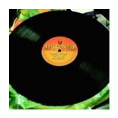 Recital de madrigale (disc vinil)