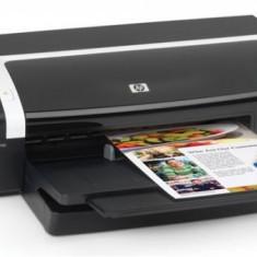 Imprimanta cu Jet HP Officejet K7100 - Imprimanta inkjet HP, 20-29 ppm, DPI: 1200, USB