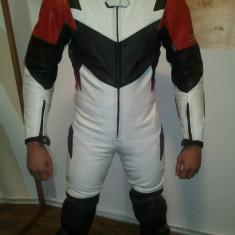 Costum moto in