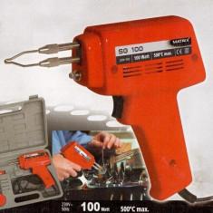 Pistol pentru lipit Matrix SG 100