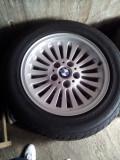 Jante BMW pe 16 + gume