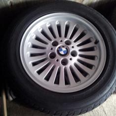 Jante BMW pe 16 + gume - Janta aliaj