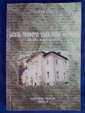 COSTIN CLIT-LICEUL TEORETIC''CUZA VODA''DIN HUSI/STUDIU MONOGRAFIC/VASLUI/ED.I-A/2003