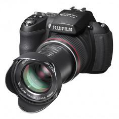 Fujifilm Finepix HS20 EXR - DSLR Fuji, Kit (cu obiectiv), 16 Mpx, Full HD