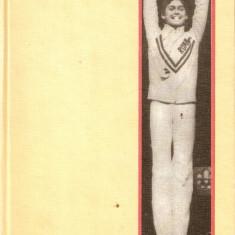 NADIA*I.Chirila - Carte sport