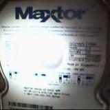 VAND HARD DISK DE 40 GB IN STARE IMPECABILA