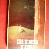 M. Sadoveanu - Tara de dincolo de negura - ed. 1943 - Nuvela