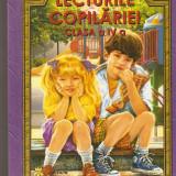 Lecturile Copilariei cl.IV-a - Carte Cultura generala