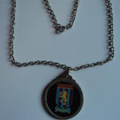 Medalion fotbal ASTON Villa