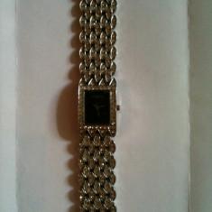 Ceas dama Dolce & Gabbana D@G Stainless Steel 100% ORIGINAL, Analog