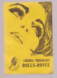 Chiril Tricolici - Rolls-Royce