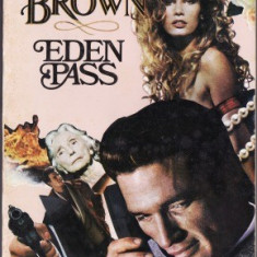 EDEN PASS de SANDRA BROWN