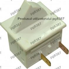 Intrerupator frigider, 2 contacte-125265