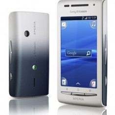 Sony xperia x8 neverlock impecabil cu garantie - Telefon mobil Sony Ericsson Xperia X8, Neblocat