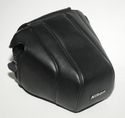 Nikon CF-57 Husa Semi Soft pentru F100 foto
