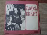 florica bradu album disc vinyl lp muzica populara romaneasca folclor electrecord