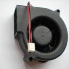 VENTILATOR TURBINA 40 mm 12v