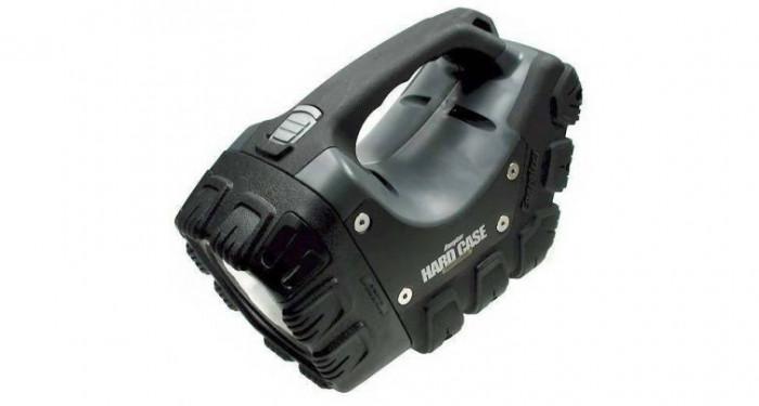 Lanterna Energizer de putere mare, shockproof, waterproof foto mare