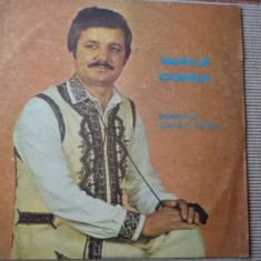 VASILE CONEA INIMIOARA CANTA TI DORUL BANAT disc VINYL Muzica Populara electrecord lp, VINIL