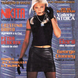REVISTA PLAYBOY NR 10 DIN OCTOMBRIE 2000 (NIKITA) - Reviste XXX
