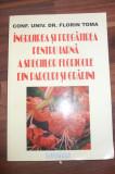 Ingrijirea, pregatirea pentru iarna a speciilor floricole din parcuri - Fl. Toma, Alta editura