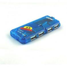 MINI HUB USB CU 4 PORTURI
