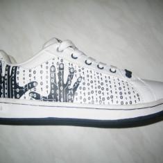- Pantofi sport barbati WINK;cod FF639-1; culoare alb; marime 41-46 - Adidasi barbati Wink, Marime: 44