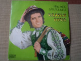 vasile iova rapa mea satutul meu disc vinyl muzica populara folclor electrecord