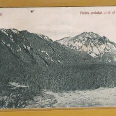 ZARNESTI PIATRA CRAIULUI 1927