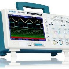 Osciloscop ieftin de vanzare 2x200 MHz 1GS/s DSO5202B, NOU! sigilat la cutie