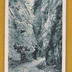 ZARNESTI PIATRA CRAIULUI 1935