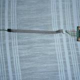 2231. MODUL USB TOSHIBA SATELLITE L350  MODEL V000140790