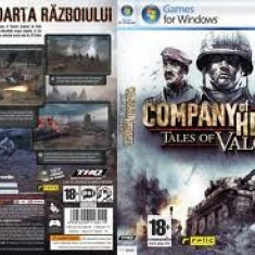 Company of heroes game of the year - Jocuri PC Thq, Strategie, 18+, Multiplayer