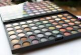 Trusa Machiaj Make-up Profesionala 120 Farduri Culori Fraulein