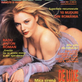 REVISTA PLAYBOY DIN APRILIE 2002 (ALEXANDRA)