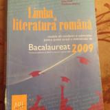 Bacalaureat Limba romana(Variante si rezolvari)