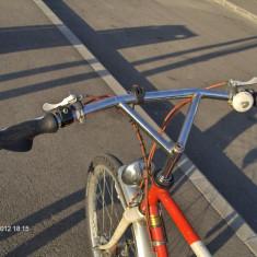 Bicicleta HERCULES - model deosebit - Bicicleta de oras, 21 inch, 26 inch, Numar viteze: 18