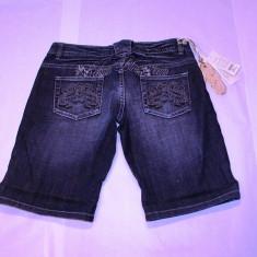 Blugi - Jeans Dama  --- KOKAIN - Marimea 43 - (Marimea SUA 29) - Import Italia - COD: MOD6.29