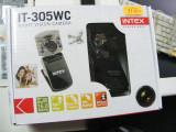 Webcam nou cu led si microfon, calitate f buna!