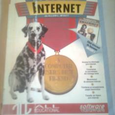 SUCCES CU INTERNET ~ ALLEN L. WYATT - Carte despre internet