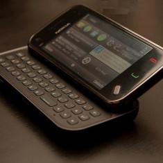 Vand / Schimb Nokia N97 mini - Telefon mobil Nokia N97 Mini