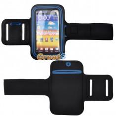 HUSA TELEFON FIXARE BRAT, Samsung Galaxy S3, Negru