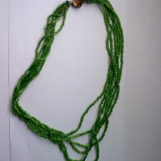 Margele vechi de la bunica - Colier perle