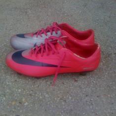 Nike Mercurial Vapor VII SG - Ghete fotbal Nike, Marime: 43, Barbati