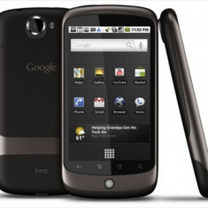 HUSA SILICON NEXUS ONE - Husa Telefon LG