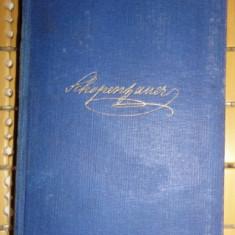 A Schopenhauer Farbenlehre (Samtliche Werke, 6) Reclam
