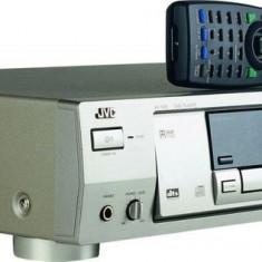 DVD Player JVC XV-505