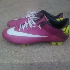 Nike Mercurial Vapor Superfly 3 - Ghete fotbal Nike, Marime: 43, Barbati