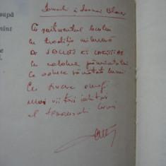 ILIE CRISTESCU - TEZAURUL CERNEI {cu autograful si dedicatia autorului}