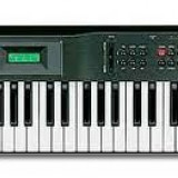 KORG X5 stare buna,toate butonele functionale